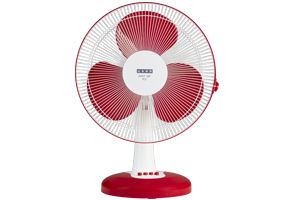 Mist Air Icy Table Fan